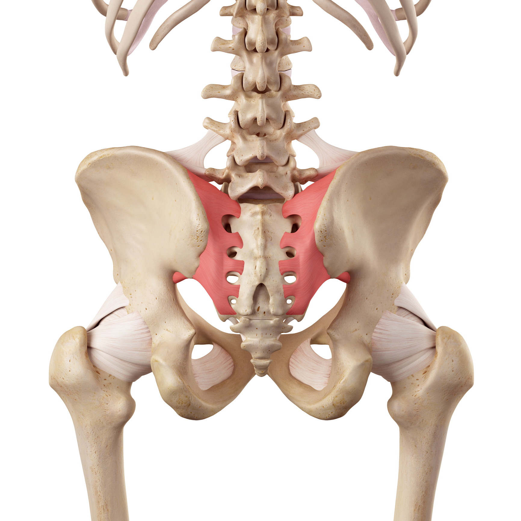 5 Ways to Treat Your SI Joint Dysfunction