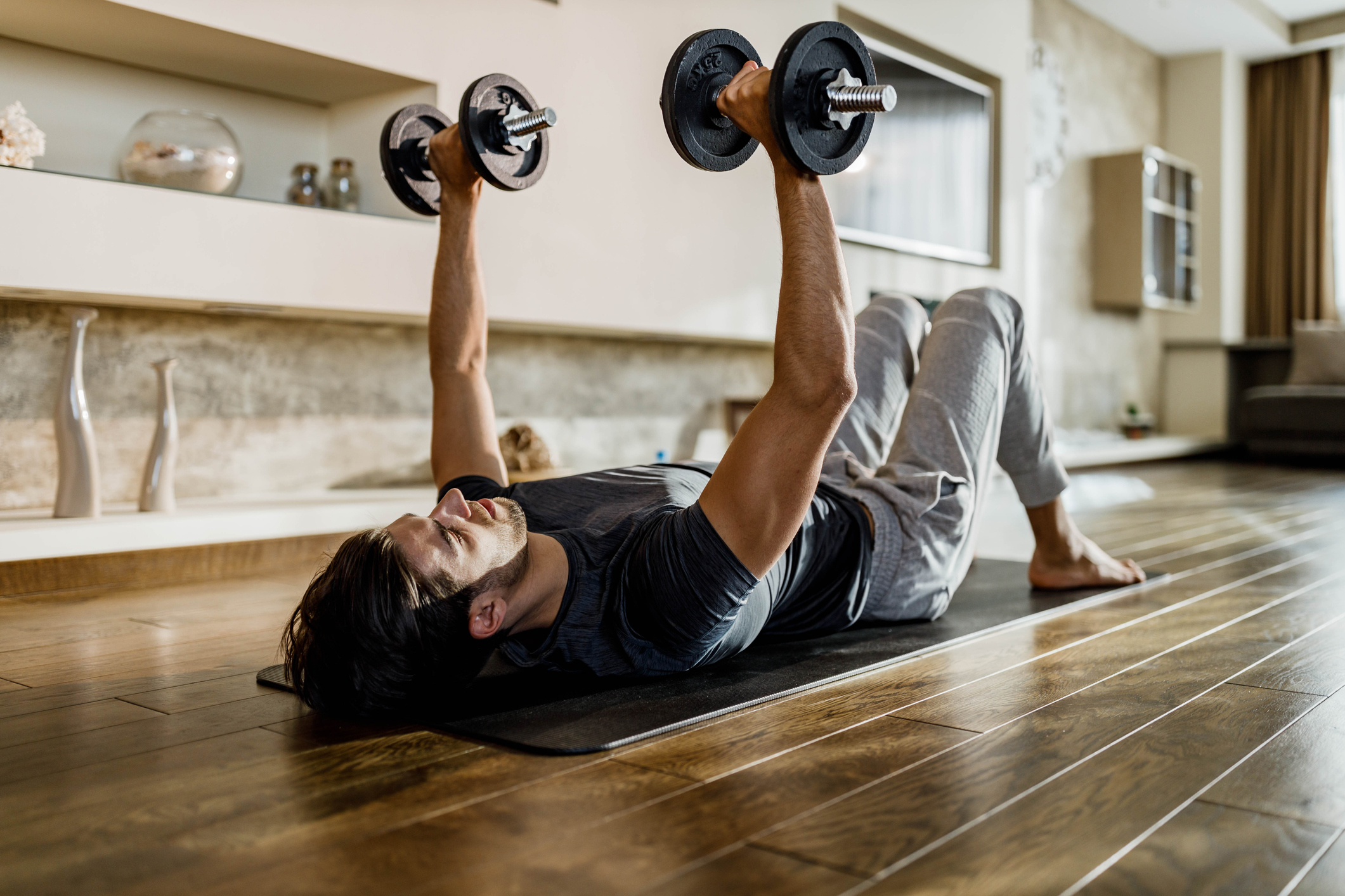 Functional Strength Training for Sports