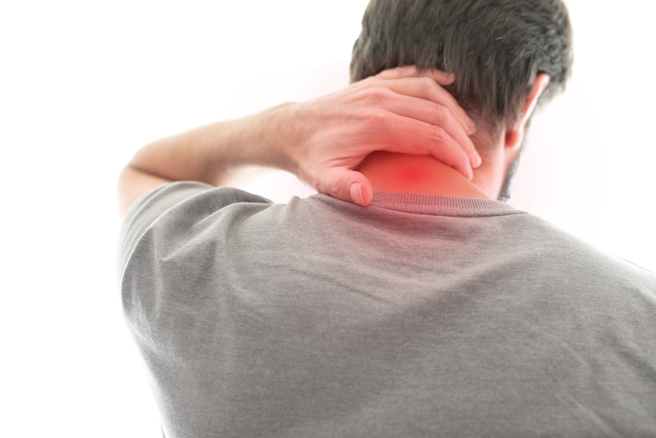 Common Reasons for Neck Pain