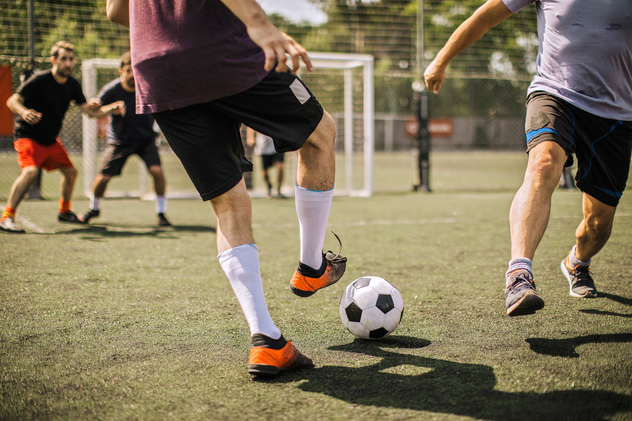 Tips to Prepare for Fall Sports
