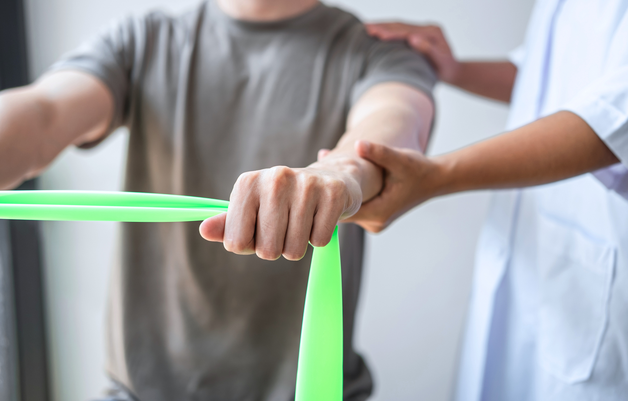 4 Top Reasons Physical Therapy Is Important